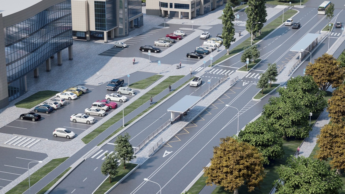Инструкция для водителей: как проезжать по улице Щорса