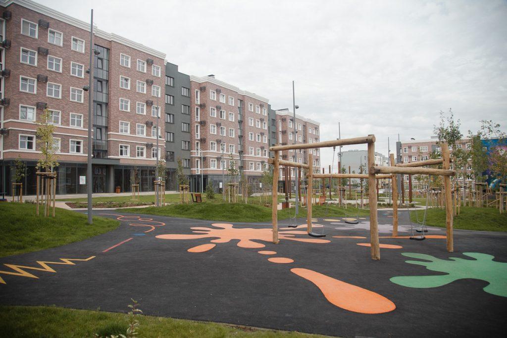 Евгений Савченко оценил реализацию проекта «Новая жизнь»