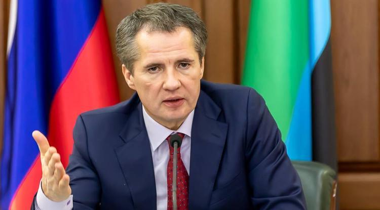 Вячеслав Гладков объяснил, почему чиновникам важно общаться в соцсетях с белгородцами