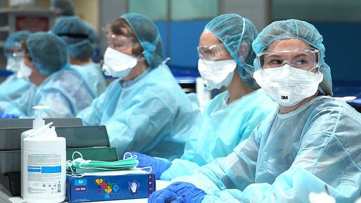 Молодые белгородские медики получат выплату в размере 350 тыс. рублей в декабре