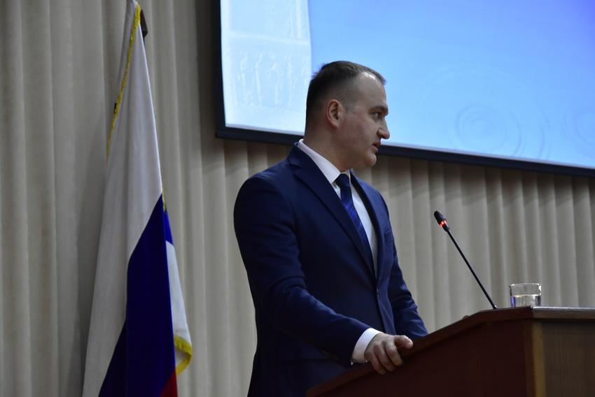 ДЕПУТАТЫ ГОРСОВЕТА ПРИНЯЛИ БЮДЖЕТ БЕЛГОРОДА НА 2021 ГОД