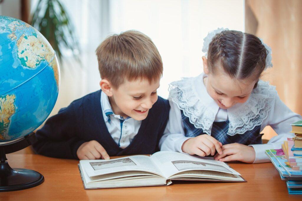 В Белгородской области построят новую школу за федеральные деньги