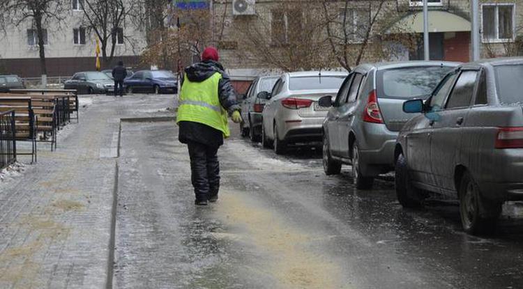 Правительство Белгородской области сделает публичным рейтинг управляющих компаний