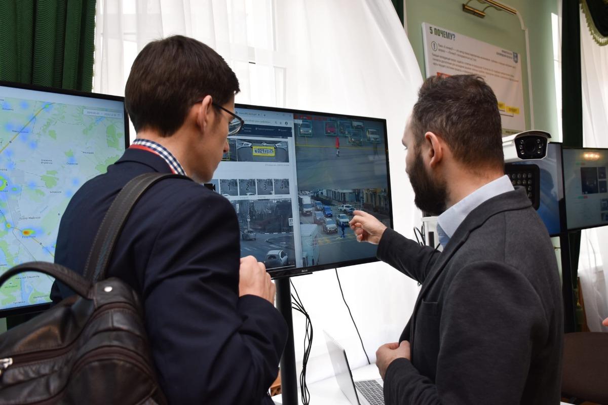 Белгородская область получит 80 млн рублей федеральных средств на развитие интеллектуальных транспортных систем