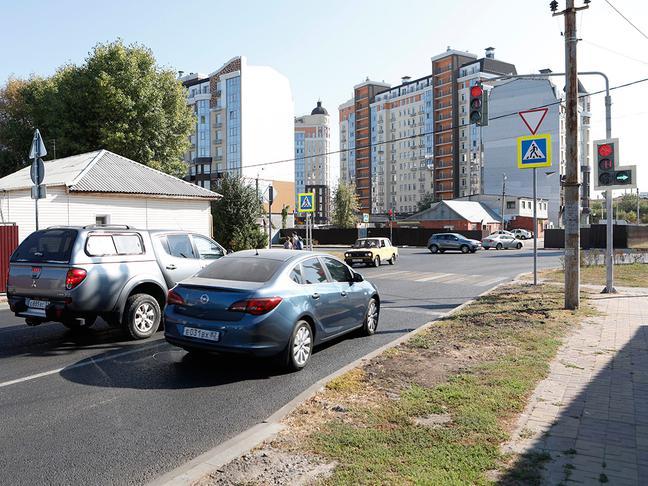 Через карту инфраструктурных объектов белгородцы смогут инициировать новые проекты