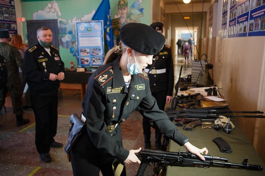 РЕГИОНАЛЬНОЕ ОТДЕЛЕНИЕ ДОСААФ РОССИИ ПОБЛАГОДАРИЛО ДЕПУТАТСКИЙ КОРПУС ЗА ПОДДЕРЖКУ