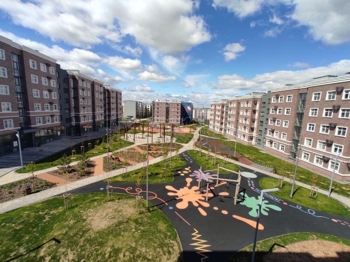 В Белгородской области изменят правила участия в жилищном проекте «Новая жизнь»