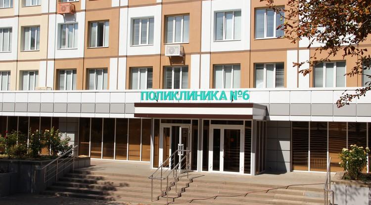 В поликлиниках Белгорода появятся первые отделения неотложной и профилактической медпомощи