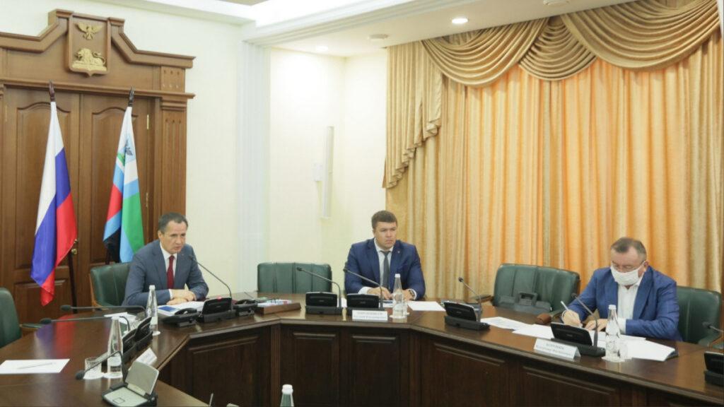 В Белгородской области будет запущен специализированный медицинский колл-центр