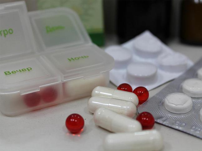Белгородская область увеличит закупки лекарств для льготников