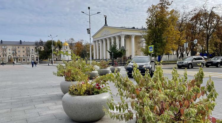 Белгородская область улучшила позиции в рейтинге финансового благополучия населения